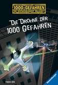 Die Drohne der 1000 Gefahren Kinderbücher;Kinderliteratur - Ravensburger