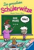 Die genialsten Schülerwitze Kinderbücher;Kinderliteratur - Ravensburger