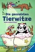 Die genialsten Tierwitze Bücher;Kinderbücher - Ravensburger