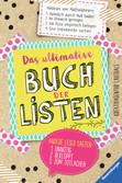 Das ultimative Buch der Listen Jugendbücher;Humor - Ravensburger