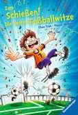 Zum Schießen! Die besten Fußballwitze Kinderbücher;Kinderliteratur - Ravensburger