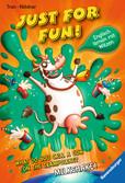 Just for Fun. Englisch lernen mit Witzen Kinderbücher;Kinderliteratur - Ravensburger