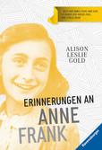 Erinnerungen an Anne Frank Bücher;Jugendbücher - Ravensburger