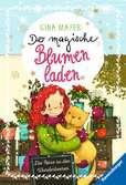 Der magische Blumenladen, Band 4: Die Reise zu den Wunderbeeren Bücher;Kinderbücher - Ravensburger