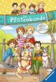 Die Pfotenbande, Band 1 & 2: Tierisch wilde Abenteuer Kinderbücher;Kinderliteratur - Ravensburger