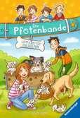 Die Pfotenbande, Band 1: Lotta rettet die Welpen Kinderbücher;Kinderliteratur - Ravensburger
