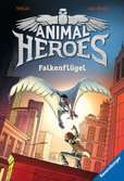 Animal Heroes, Band 1: Falkenflügel Kinderbücher;Kinderliteratur - Ravensburger