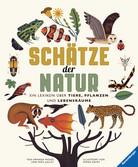 Schätze der Natur Bücher;Kindersachbücher - Ravensburger