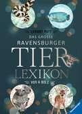 Das große Ravensburger Tierlexikon von A bis Z Kinderbücher;Kindersachbücher - Ravensburger