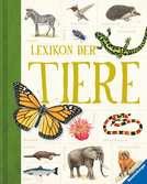 Lexikon der Tiere Kinderbücher;Kindersachbücher - Ravensburger
