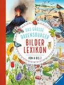 Das große Ravensburger Bilderlexikon von A-Z Kinderbücher;Kindersachbücher - Ravensburger