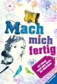 Mach mich fertig! 101 Ideen rund ums Buch für Mädchen Kinderbücher;Malbücher und Bastelbücher - Ravensburger