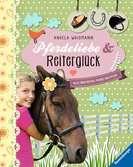 Pferdeliebe und Reiterglück Kinderbücher;Kindersachbücher - Ravensburger