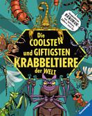 Die coolsten und giftigsten Krabbeltiere der Welt Kinderbücher;Kindersachbücher - Ravensburger