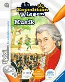 tiptoi® Musik Kinderbücher;tiptoi® - Ravensburger