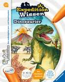 tiptoi® Dinosaurier Bücher;tiptoi® - Ravensburger