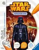 tiptoi® Star Wars™ Episode I-VI Bücher;tiptoi® - Ravensburger