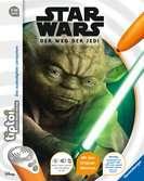 tiptoi® Star Wars™ Der Weg der Jedi Bücher;tiptoi® - Ravensburger