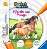 tiptoi® Pferde und Ponys Bücher;tiptoi® - Ravensburger