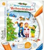tiptoi® Meine schönsten Weihnachtslieder Baby und Kleinkind;Bücher - Ravensburger