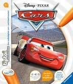tiptoi® Cars Kinderbücher;tiptoi® - Ravensburger