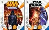 tiptoi® Star Wars™ Episode I-VI und VII (Set) Bücher;tiptoi® - Ravensburger