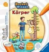 tiptoi® Körper Kinderbücher;tiptoi® - Ravensburger