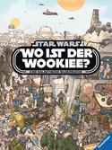 Star Wars™ Wo ist der Wookiee? Kinderbücher;Bilderbücher und Vorlesebücher - Ravensburger