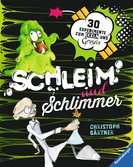 Schleim und Schlimmer Kinderbücher;Kindersachbücher - Ravensburger