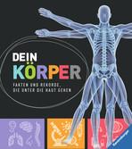 Dein Körper Kinderbücher;Kindersachbücher - Ravensburger