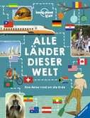 Alle Länder dieser Welt Bücher;Kindersachbücher - Ravensburger