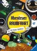 Abenteuer Raumfahrt Kinderbücher;Kindersachbücher - Ravensburger