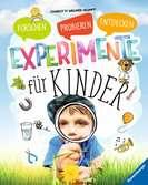 Experimente für Kinder Kinderbücher;Kindersachbücher - Ravensburger
