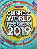 Guinness World Records 2019 Kinderbücher;Kindersachbücher - Ravensburger