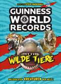 Guinness World Records Wilde Tiere Kinderbücher;Kindersachbücher - Ravensburger
