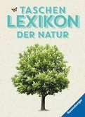 Taschenlexikon der Natur Kinderbücher;Kindersachbücher - Ravensburger