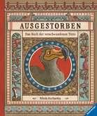 Ausgestorben - Das Buch der verschwundenen Tiere Kinderbücher;Kindersachbücher - Ravensburger