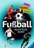 Fu?ball - Stars, Rekorde, Fakten Kinderbücher;Kindersachbücher - Ravensburger
