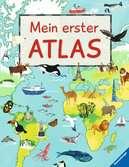 Mein erster Atlas Kinderbücher;Kindersachbücher - Ravensburger
