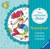 Meine schönsten Bilder: Meerjungfrauen Kinderbücher;Malbücher und Bastelbücher - Ravensburger
