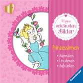 Meine schönsten Bilder: Prinzessinnen Kinderbücher;Malbücher und Bastelbücher - Ravensburger