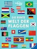 Die bunte Welt der Flaggen Kinderbücher;Kindersachbücher - Ravensburger
