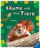 Bäume und ihre Tiere Kinderbücher;Kindersachbücher - Ravensburger