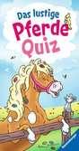 Das lustige Pferde-Quiz Kinderbücher;Lernbücher und Rätselbücher - Ravensburger