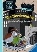 Die Tierdetektive Kinderbücher;Lernbücher und Rätselbücher - Ravensburger