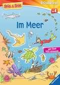 Im Meer Malen und Basteln;Bastel- und Malbücher - Ravensburger