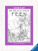 Im Reich der Feen Malen und Basteln;Bastel- und Malbücher - Ravensburger