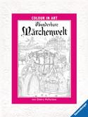 Wunderbare Märchenwelt Malen und Basteln;Bastel- und Malbücher - Ravensburger