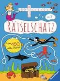 Mein superdicker Rätselschatz Kinderbücher;Lernbücher und Rätselbücher - Ravensburger