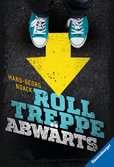 Rolltreppe abwärts Jugendbücher;Brisante Themen - Ravensburger
